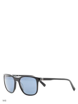 Солнцезащитные очки VL 1519 0001 PX1000 Vuarnet. Цвет: черный