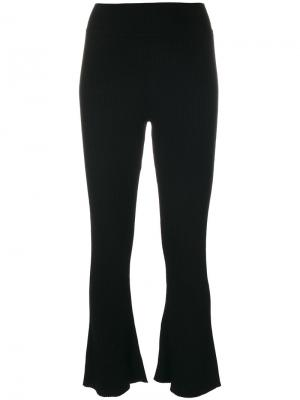 Candiss trousers Cashmere In Love. Цвет: чёрный