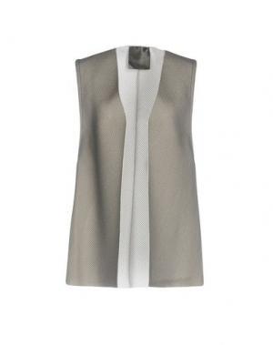 Пиджак ES'GIVIEN. Цвет: серый