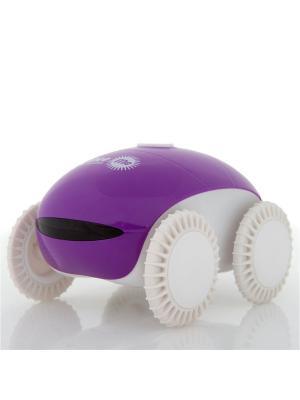 Робот-массажёр WheeMe Massage Paradise. Цвет: фиолетовый