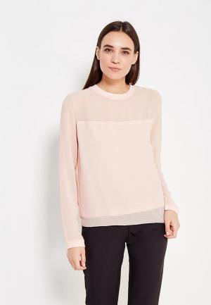 Блуза Art Love. Цвет: розовый