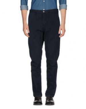 Повседневные брюки NORSE PROJECTS. Цвет: черный