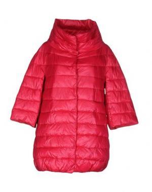 Куртка BINI COMO. Цвет: фуксия
