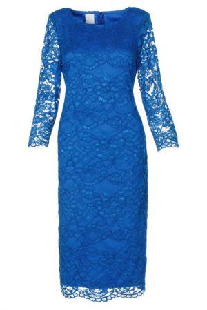 Платье Madeleine. Цвет: blau