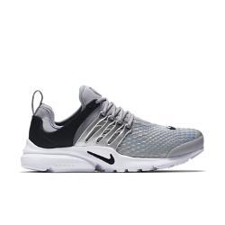 Женские кроссовки  Air Presto LOTC (Rio) Nike. Цвет: серый