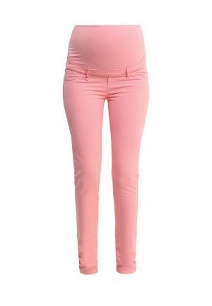 Джинсы Envie de Fraise. Цвет: розовый