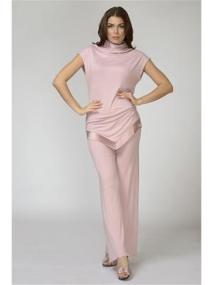 Костюм Petit Pas. Цвет: бледно-розовый