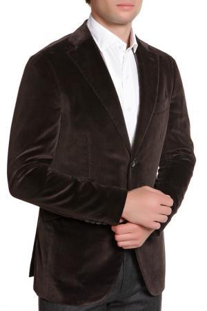 Пиджак Gianfranco Ferre. Цвет: коричневый