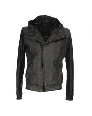 Куртка - -ONE > ∞. Цвет: серый