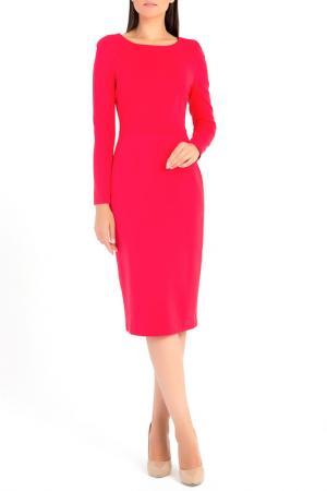 Платье XARIZMAS. Цвет: красный