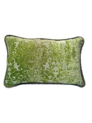 Подушка Оливия РЮШАЛЬ. Цвет: зеленый