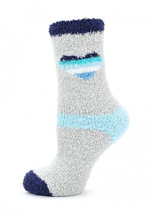 Носки Gap. Цвет: серый