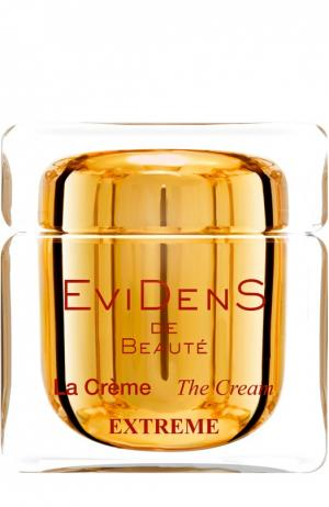 Крем для лица Extreme EviDenS de Beaute. Цвет: бесцветный