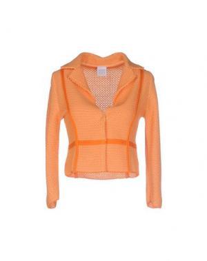 Пиджак APPARTAMENTO 50. Цвет: оранжевый