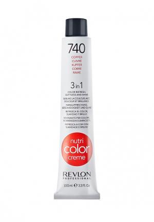Краска для волос Revlon Professional. Цвет: белый