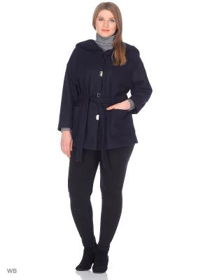 Куртка SARTORI DODICI. Цвет: темно-синий
