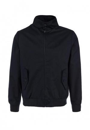 Куртка Merc. Цвет: синий