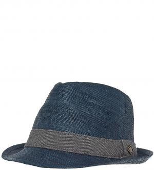 Шляпа Goorin Bros.. Цвет: синий