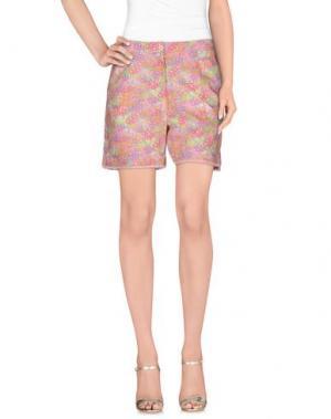 Повседневные шорты CHINTI AND PARKER. Цвет: розовый
