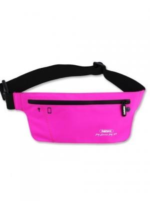 Спортивная сумка Remax YD-03 Pink. Цвет: розовый, черный