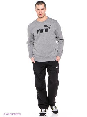 Брюки ESS Woven Pants op Puma. Цвет: черный