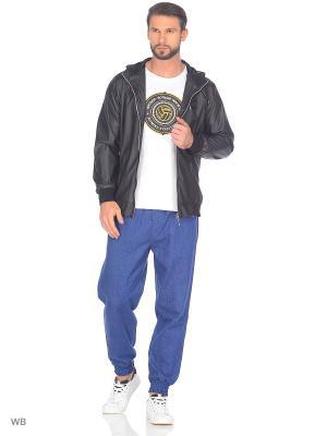 Куртка RITMIKA. Цвет: черный