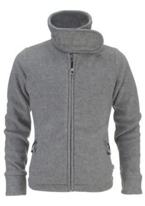 Флисовая куртка Kangaroos. Цвет: лиловый, сиреневый, черный, ярко-розовый