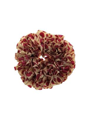 Резинка Infiniti. Цвет: бежевый, розовый