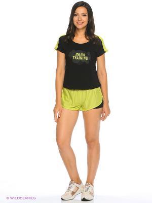 Комплект одежды RELAX MODE. Цвет: салатовый