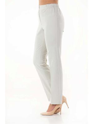 Женские брюки Fabric art. Цвет: кремовый