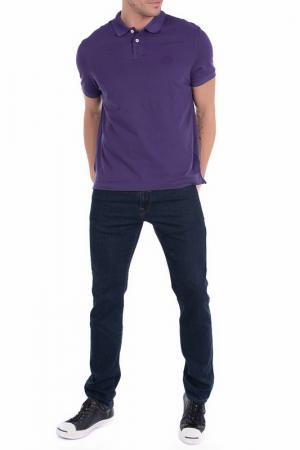 Футболка IceBoys. Цвет: purple