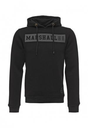 Худи Marshall Original. Цвет: черный