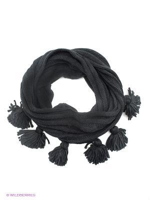 Снуд Passigatti. Цвет: черный