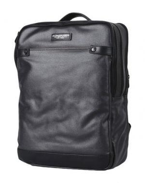 Рюкзаки и сумки на пояс A.G. SPALDING & BROS. 520 FIFTH AVENUE New York. Цвет: темно-коричневый