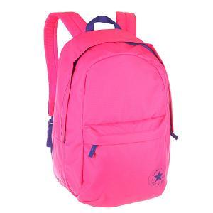 Рюкзак городской  Ctas Backpack Pink Converse. Цвет: розовый