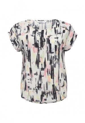 Блуза Studio Untold. Цвет: разноцветный