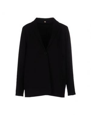Пиджак N_8. Цвет: черный