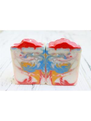 Дизайнерская серия  Полет бабочки Entourage. Цвет: белый, голубой, красный