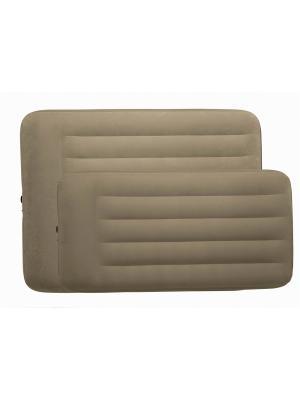 Надувная мебель Intex. Цвет: белый, бежевый