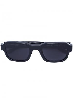 Солнцезащитные очки  Isolar 101 Thierry Lasry. Цвет: чёрный