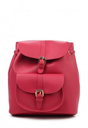 Рюкзак Befree. Цвет: розовый