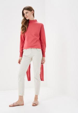 Водолазка Marks & Spencer. Цвет: розовый