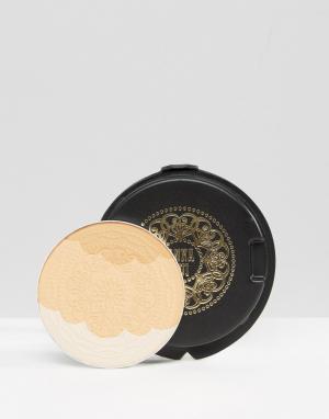 Anna Sui Компактная BB-пудра. Цвет: кремовый
