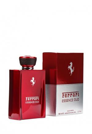 Парфюмированная вода Ferrari Cavallino