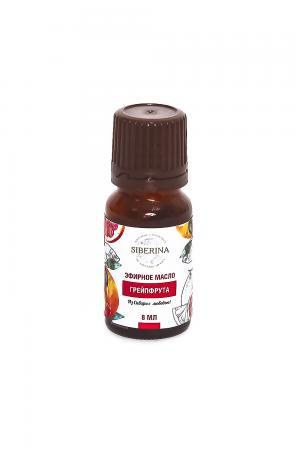 Эфирное масло грейпфрута SIBERINA