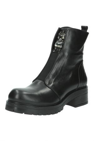 Ботинки Nila&Nila. Цвет: черный