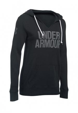 Худи Under Armour. Цвет: серый