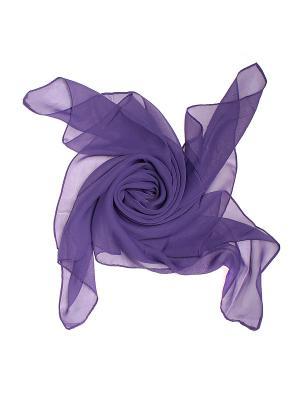 Платок Migura. Цвет: фиолетовый