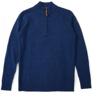 Свитер  Fort Rock Bright Navy Weekend Offender. Цвет: синий