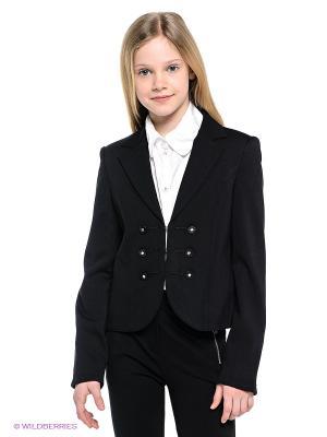 Пиджак Cleverly. Цвет: черный